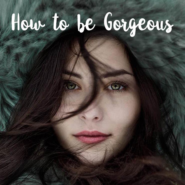 How to be gorgeous book course mini tiamara williams